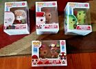Funko Pop Christmas Peppermint Lane Figures 21