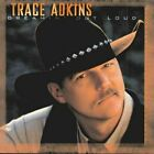 Dreamin' Out Loud by Trace Adkins CD DISC ONLY P17