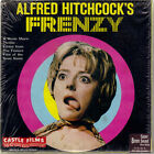 SUPER 8 FILM ALFRED HITCHCOCKS FRENZY SOUND BW 200 FT CASTLE FILMS