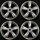 Set of 4 18 Wheels For 2008 2011 Lexus GS350 GS450 OEM Quality Alloy Rim 74210