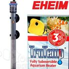 Eheim Jager TruTemp Submersible Aquarium Heater 100W 150W 200W 250W 300W