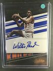 Reed, Willis - 2017-18 Absolute Basketball - Autograph - 5 5