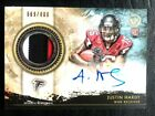 2015 Topps Valor Football Cards - Review Added 9