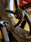 DUCATI HYPERMOTARD WHEEL BALANCE HUB SINGLE SIDED SWINGARM STATICO