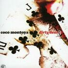 Coco Montoya : Dirty Deal [us Import] CD (2007) Expertly Refurbished Product