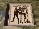 Kill For Thrills Dynamite From Nightmareland CD Gilby Clarke GUNS N ROSES OOP