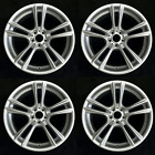 Set of 20 Staggered Wheels For BMW 5 Series 7 Series OEM Quality 71379 71380