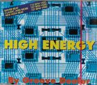 High Energy [Import Single] by Groove Dealer (Cd) [5 Versions] NEW