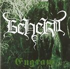 Beherit - Engram - Beherit CD LYVG The Fast Free Shipping