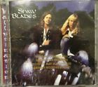 SHAW / BLADES - HALLUCINATION - CD - SIGNED - Free Shipping!