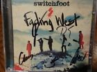 Switchfoot - Fading West - CD - Pristine - SIGNED - Free Shipping!