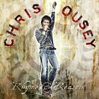 Chris Ousey - Rhyme & Reason - Chris Ousey CD OOLN The Fast Free Shipping