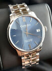 Christopher Ward Men's C9 40mm 5-day COSC In-house Automatic - Bracelet