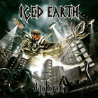 CD ICED EARTH DYSTOPIA BRAND NEW SEALED