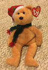 **Brand New** Ty Beanie Babies 2003 Holiday Teddy Bear Original Collectible