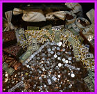 OLD ESTATE SALE GOLD 999 SILVER BULLION RARE US COINS MONEY MIXED LOT DOLLAR