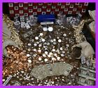 MASSIVE ESTATE SALE GOLD 999 SILVER BULLION RARE OLD COINS MONEY MIXED LOT