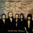 UFO - Walk on Water - UFO CD JTVG The Fast Free Shipping