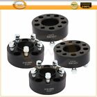 4 2 5x45 to 5x45 Wheel Spacers 1 2x20 Studs for 1987 2006 Jeep Wrangler