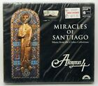 Anonymous 4: Miracles of Sant'iago (Music from the Codex Calixtinus) ~ New CD