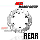 Solid Rear Brake Disc Rotor For CCM DS / R30 644 02-06 02 03 04 05 06