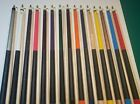 McDermott Pool Cue 15 Cues With Irish Linen WrapsBuyer Gets Choice Of 1 Cue