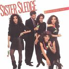 Sister Sledge BET CHA SAY THAT TO ALL THE GIRLS cd 1983 (Michael Sembello)betcha