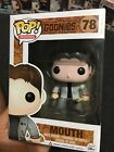 Funko Pop Vinyl! Mouth The Goonies - Rare Vaulted Mint #78