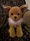 TY BEANIE BUDDIES - DIVALECTABLE - (CHIHUAHUA) 10