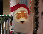 22 Animated Musical Talking SANTA Outdoor Christmas Yard Decor Porch Lighted