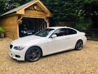LARGER PHOTOS: BMW 320Diesel  Mpower  Sport coupe 6 speed 2010  60 reg