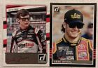 2018 Donruss Racing Variations Guide and Gallery 59
