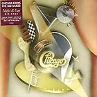 Night & Day: Big Band by Chicago (CD, May-1995, Giant (USA))
