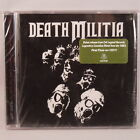 =DEATH MILITIA You Can't Kill What's (CD 2006 Evil Legend) NEW SEALED ELRCD001-2