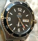 Orient Mako II FAA02001B9 Automatic Dive Watch, Excellent Condition, Low Reserve