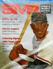 Willie Mays Deal Formally Announced by Topps 10