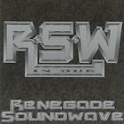 Renegade Soundwave - In Dub - Renegade Soundwave CD 4WVG The Fast Free Shipping
