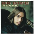 The Real Thing by Bo Bice (Cd Dec-2005)