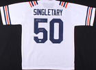 Mike Singletary Cards, Rookie Cards and Autographed Memorabilia Guide 35