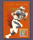 Ricky Watters Football Cards, Rookie Cards and Autographed Memorabilia Guide 12