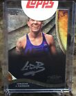 2018 Topps UFC Knockout MMA Cards 15