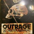 Outrage/The Curtain Of History Old Whor…