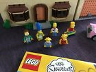 LEGO The Simpsons House Play Set (71006)