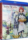 Snow White With The Red Hair The Complete Series New Blu ray Boxed