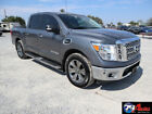 2017 Nissan Titan SV 2017 for $18600 dollars