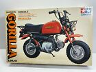 Tamiya Honda Gorilla Z50J III 1:6 Scale Boxed Model Kit Pro Built Started NoRes!