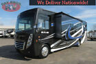 19 Thor Motor Coach Outlaw 37GP RV A Motorhome Toy Hauler Gas Patio 2 Slides