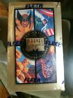 1994 Fleer Marvel Masterpieces Trading Card Factory Sealed Box