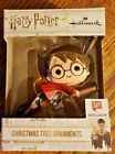 2018 Hallmark HARRY POTTER CHRISTMAS TREE ORNAMENT Walgreens Exclusive