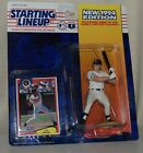 1994 STARTING LINEUP 68332 - J T SNOW * CALIFORNIA ANGELS 1 - MLB SLU